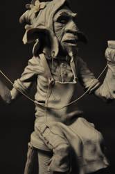 Leprechaun - Details