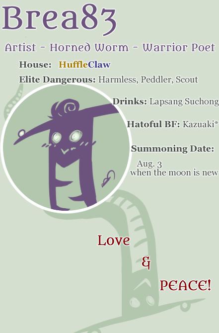 brea83's Profile Picture