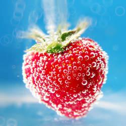 Bubbleberry by Kameolynn