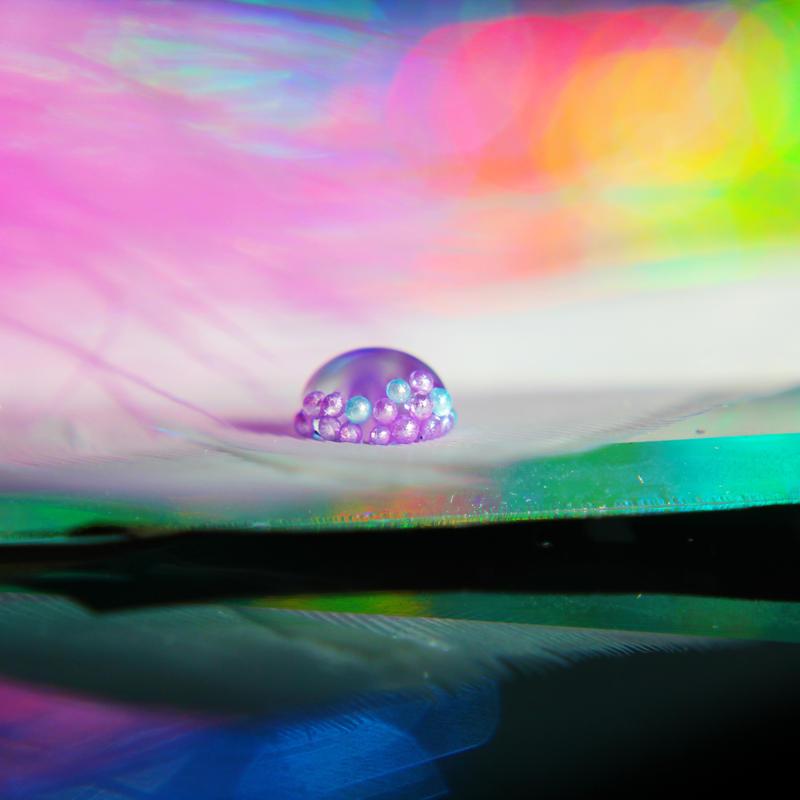 Over the Rainbow by Kameolynn