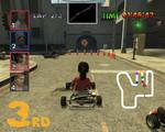 GM: L4D Kart