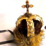Steampunk Lolita Deluxe Crown