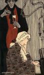 Illustration 'Mozart and ...