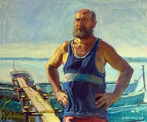 Boss Boats by Artbashev