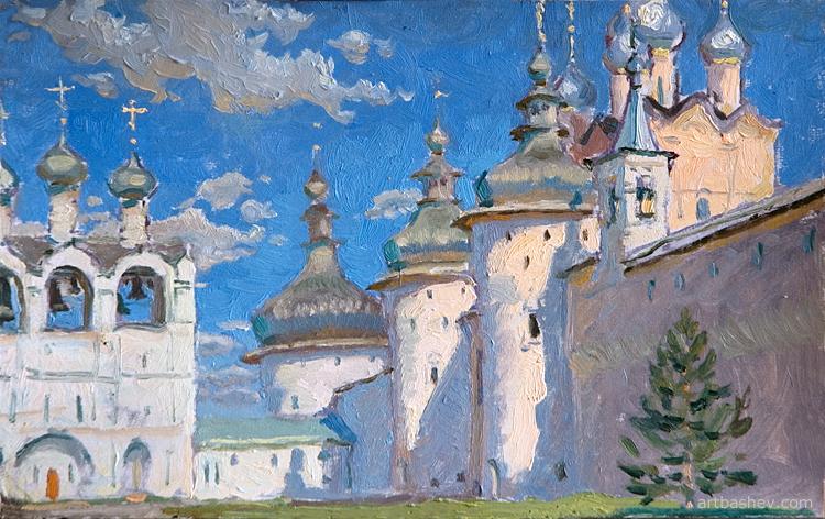 Rostov by Artbashev