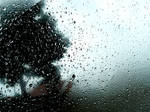 Rain on my window