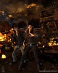Lara Croft 09