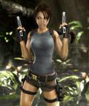 Lara Croft 28