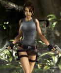 Lara Croft 29