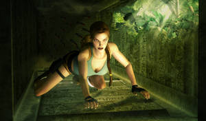 Lara Croft 41