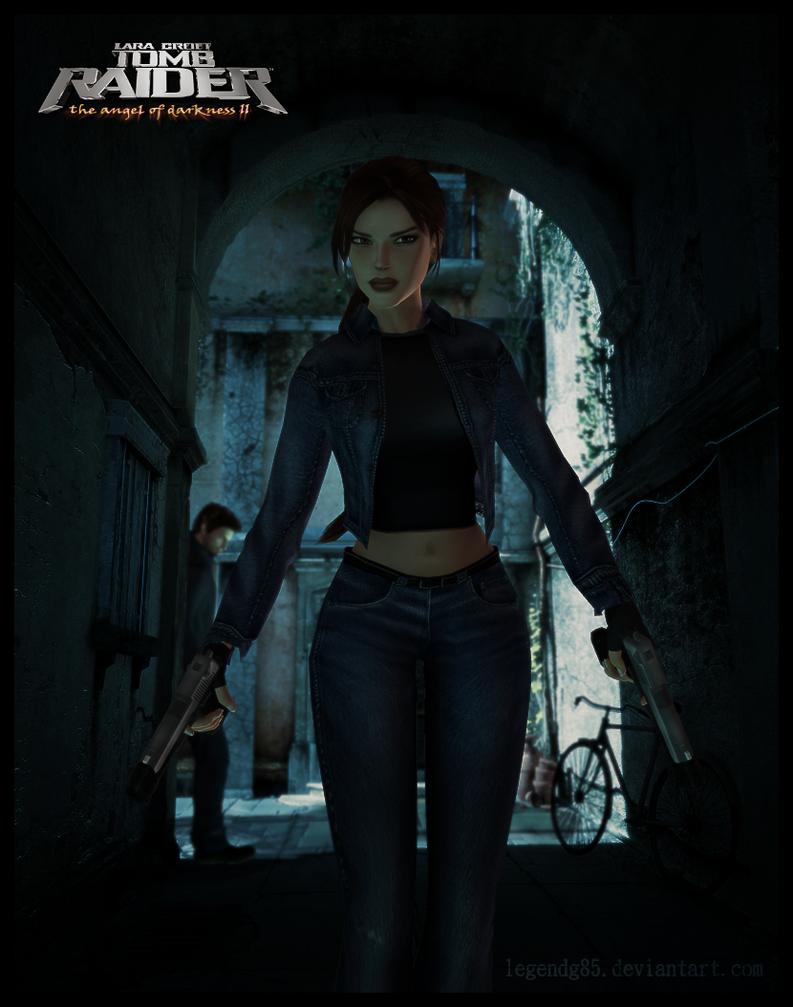 Lara Croft 52 by legendg85 on DeviantArt