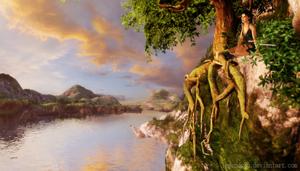 Lara Croft 62