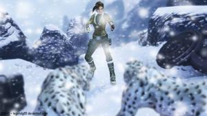 Lara Croft 74