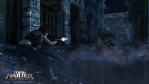 Lara Croft 77