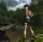 Lara Croft 101
