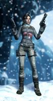Lara Croft 103