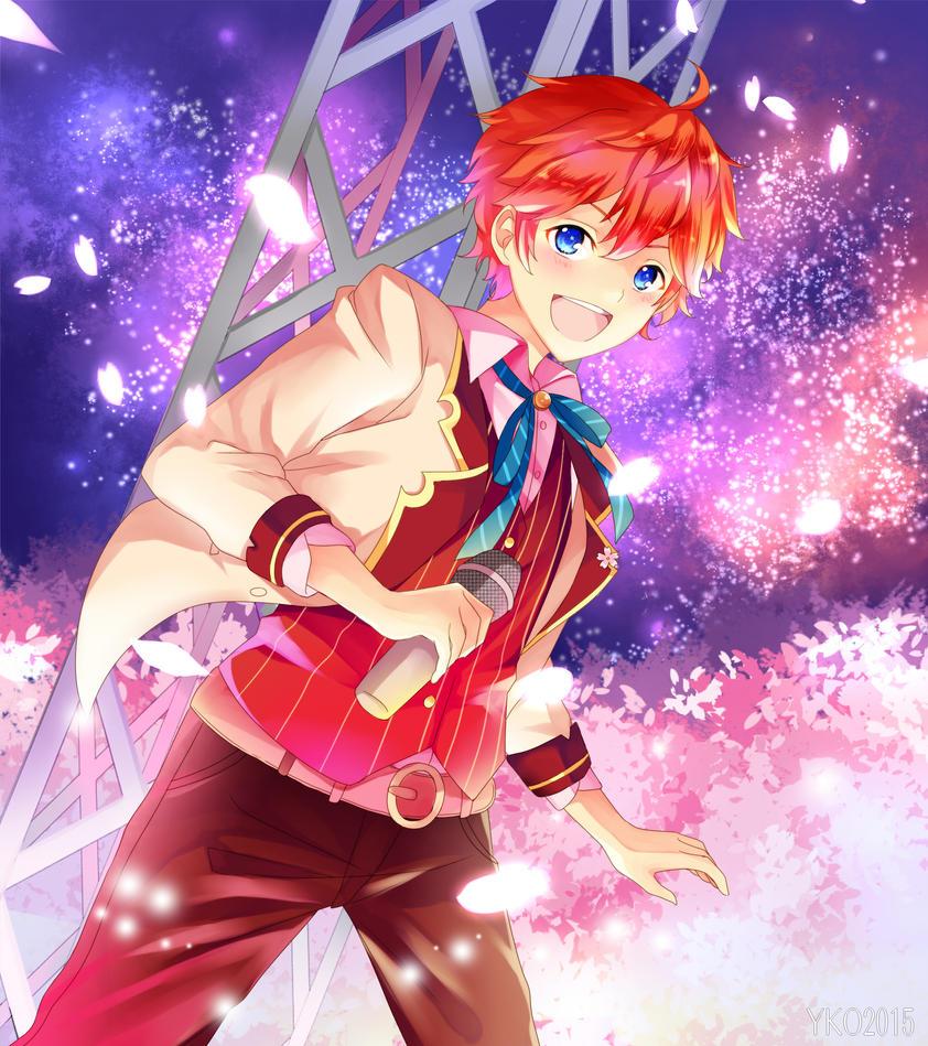 Junjou romantica Bonus : A long time ago Happy_birthday_subaru_by_ninfia19-d8y6o9e