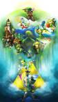 25 Years of The Legend of Zelda