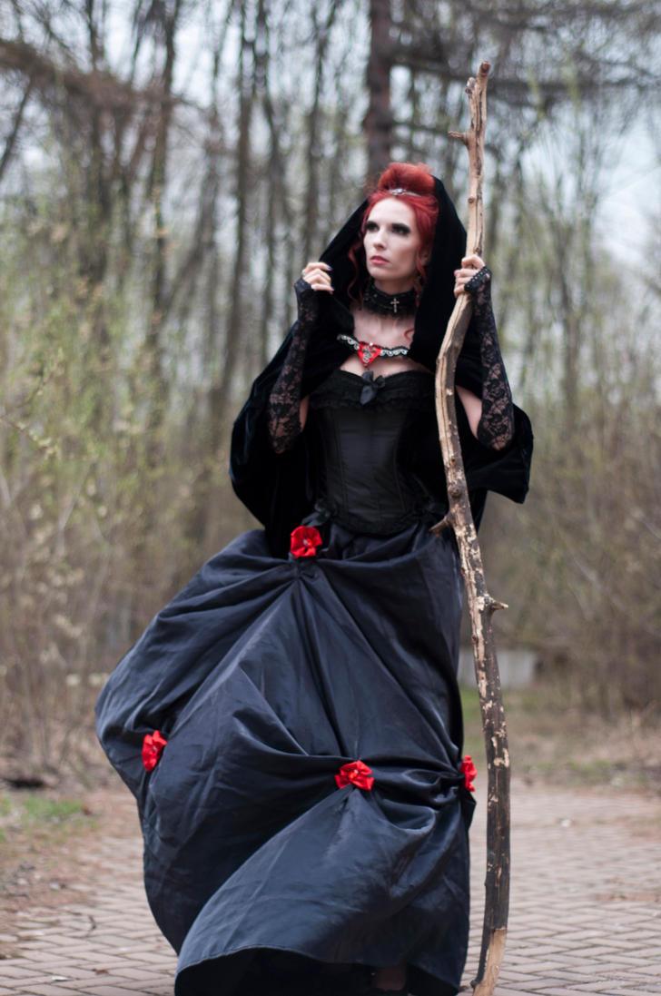 Evil Queen by ann-emerald-stock