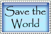 Save the World by Kugatsumoon