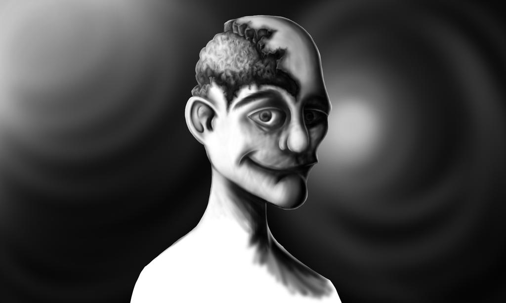 Zombie by Liam-MRU