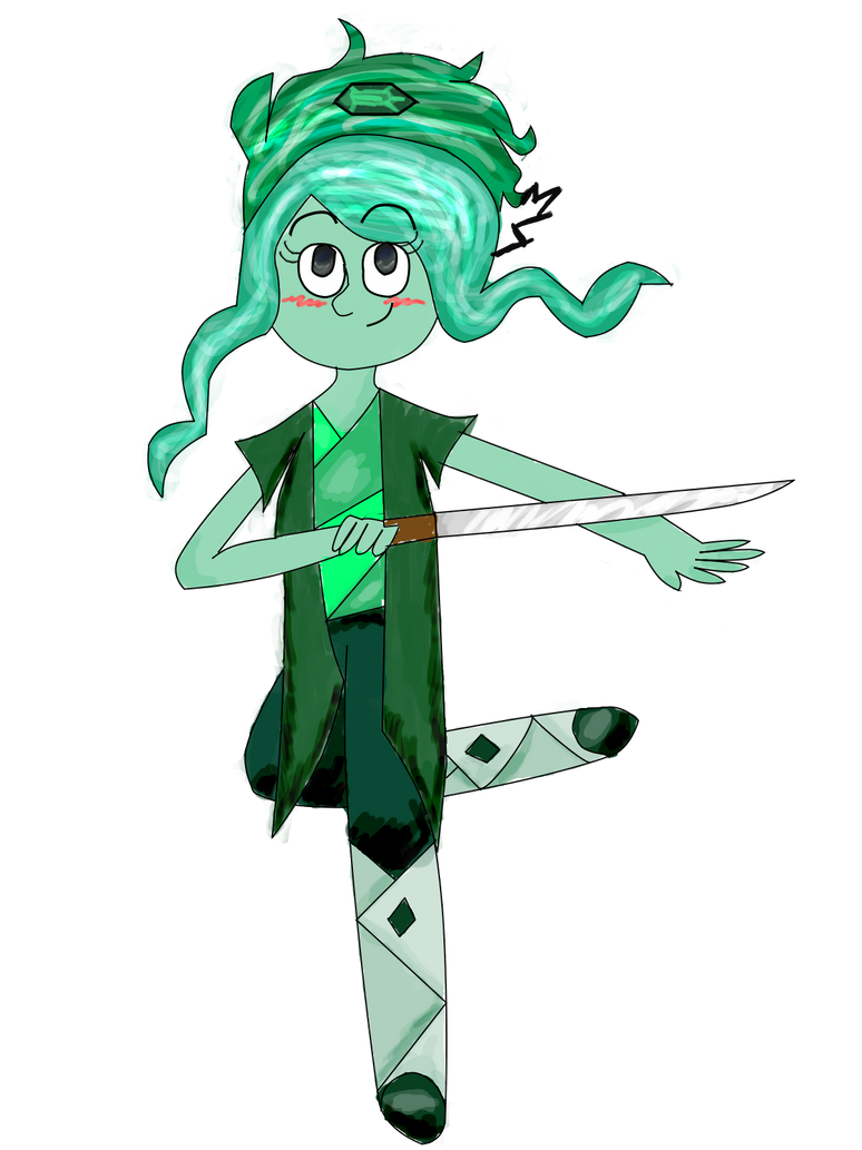 Jade by Hippiechick144