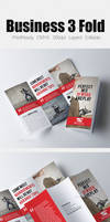 Z Fold Business Brochure