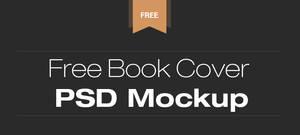Black Book Cover PSD Mockup Free  d331f2ac5cf3f124
