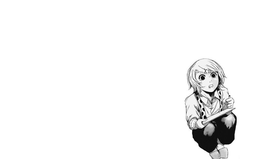 Simple Suzuya Juuzou Wallpaper By Background Chan