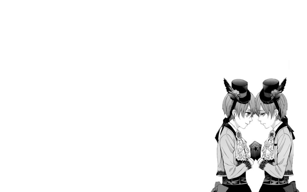 Simple Ciel Phantomhive Wallpaper By Background Chan