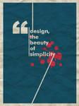 Beauty of Simplicity by kapurito