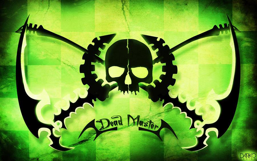 Registro de Armas - Página 2 Dead_master_by_kapurito-d33iqx4