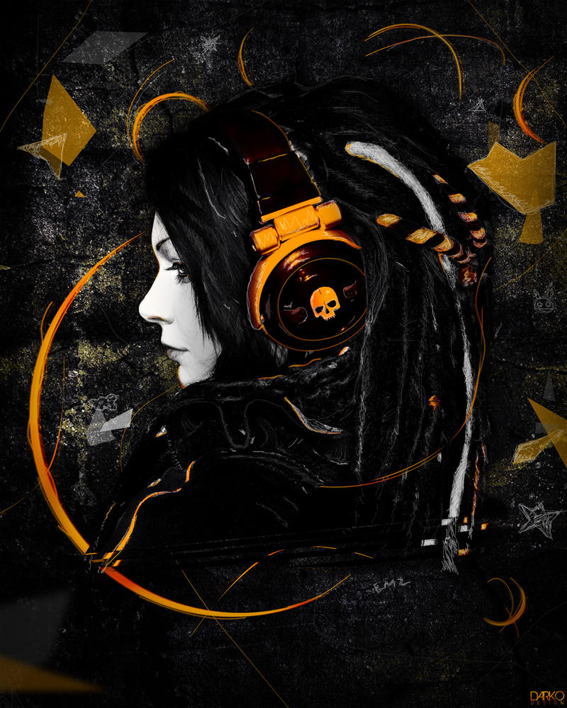 Dark Surreal by kapurito