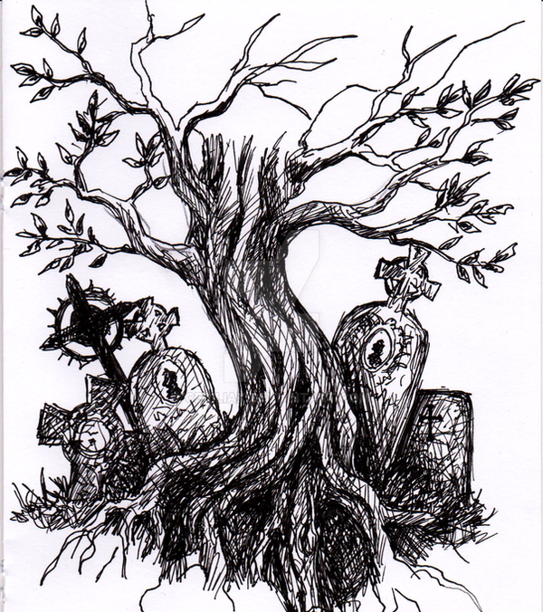 Sketch 002 by CeciliaX