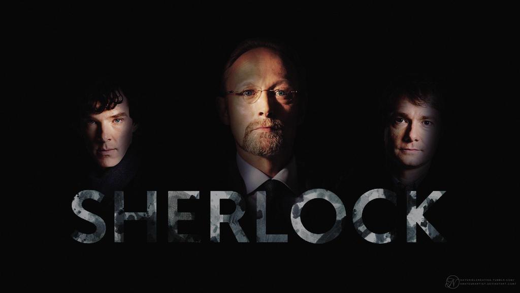 Noticias de la serie Sherlock - SensaCinecom