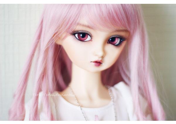 pink color by teru-terun