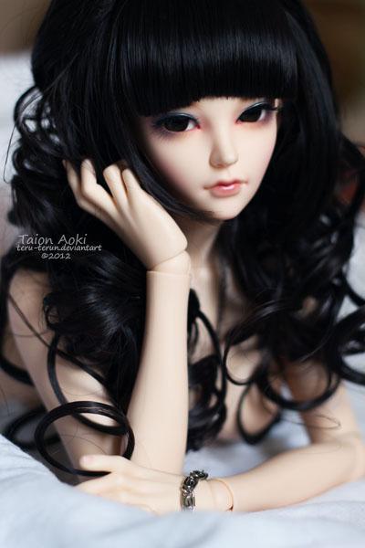 I love you so by teru-terun
