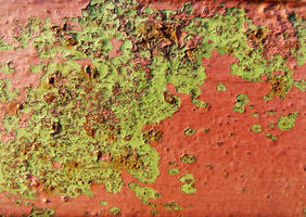 Grunge paint I by FxSanyi