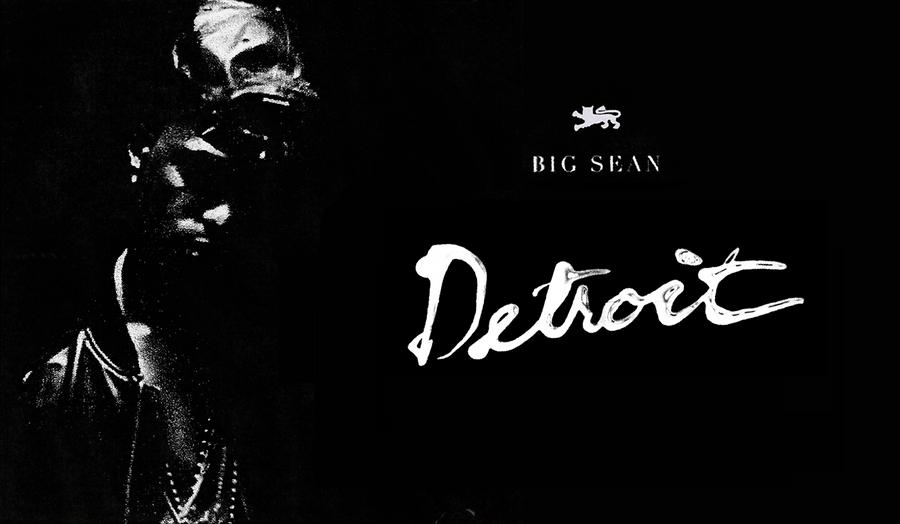 big sean detrot wallpaper by ddrama on deviantart