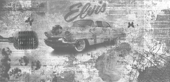 E L V 1 S by C0lbert