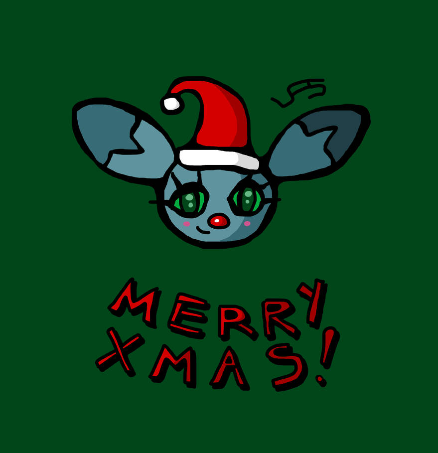 Merry Fnuzzmas!