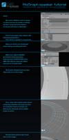 MoGraph speaker tutorial by BeyondDreams