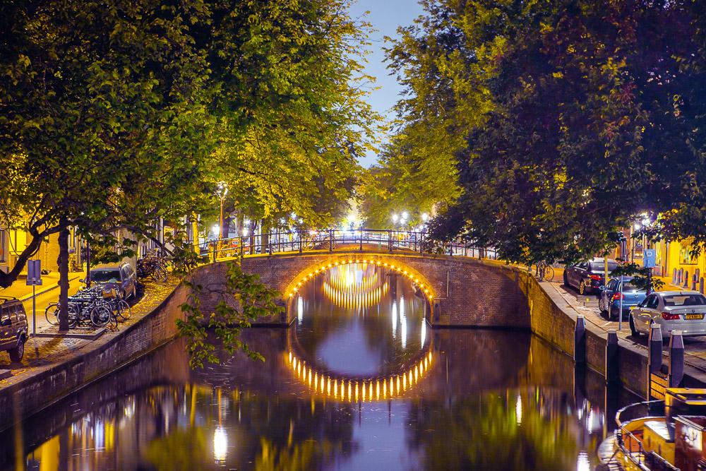 Bridge of 15 Bridges by sican