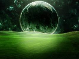 Planetarium by sican