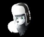 Grey the Gray Wolf V2.1