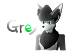 Grey the Wolf