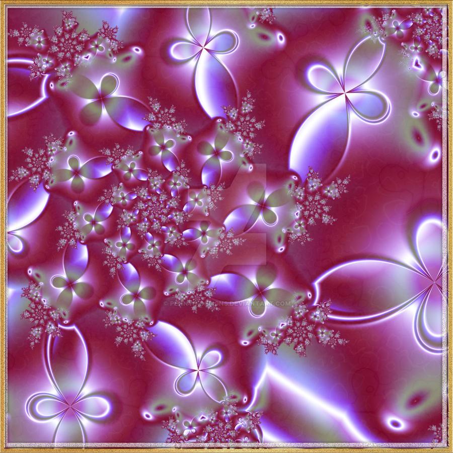 Plum berries by pennys-designs