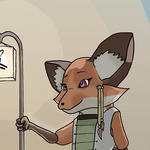 Fox Animation Preview by Carlzors