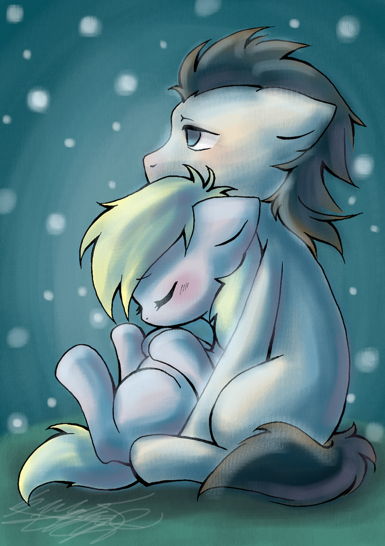 Tenderness by Midnameowfries