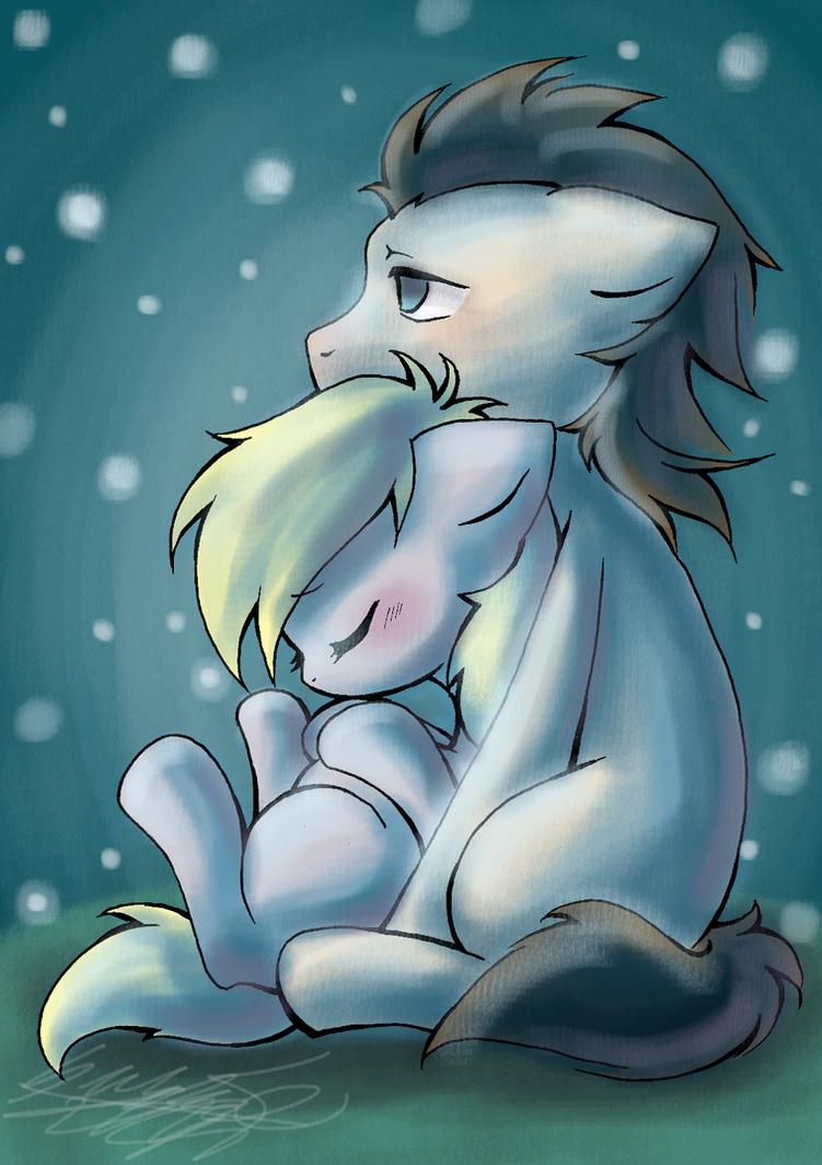 Tenderness by Midnameowfries